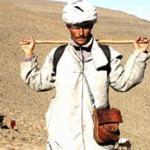 Saghro avec Zaid le nomade