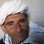 Haut Atlas Yagour entre gravures rupestres et bergers berberes
