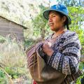 Bolivie rencontre des peuples de l'Altiplano